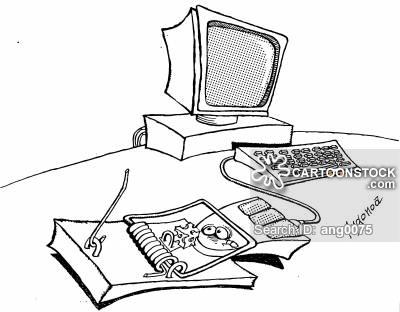 400x312 Mice Traps Cartoons And Comics