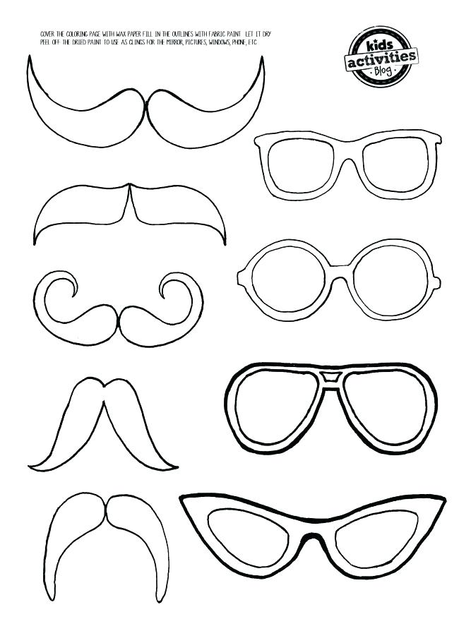 Moustache Drawing at GetDrawings.com | Free for personal use ...