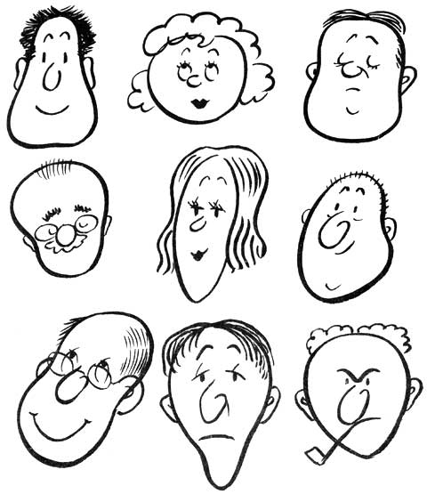 480x555 Some Cartoon Heads Are Egg Heads