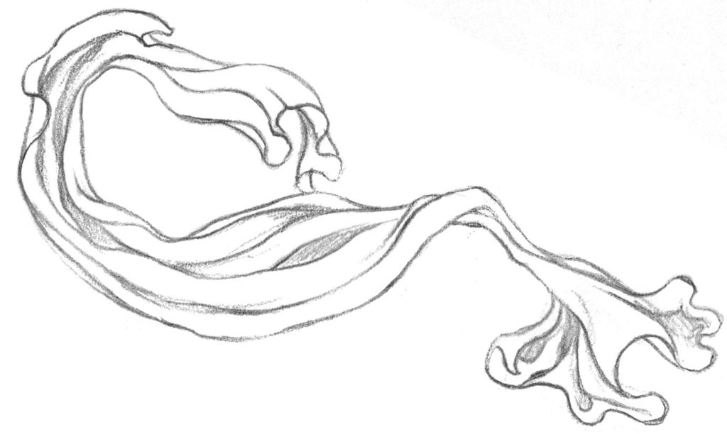 1024x612 How To Draw Folds And Draping In Clothing