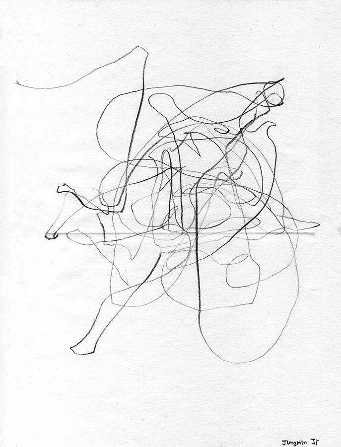 687x900 Movement Amp Drawing Rosabel Huguet