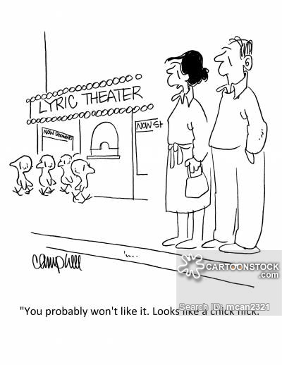400x518 Movie Theatres Cartoons And Comics