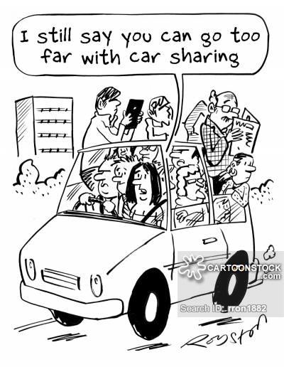 400x516 Car Shares Cartoons And Comics