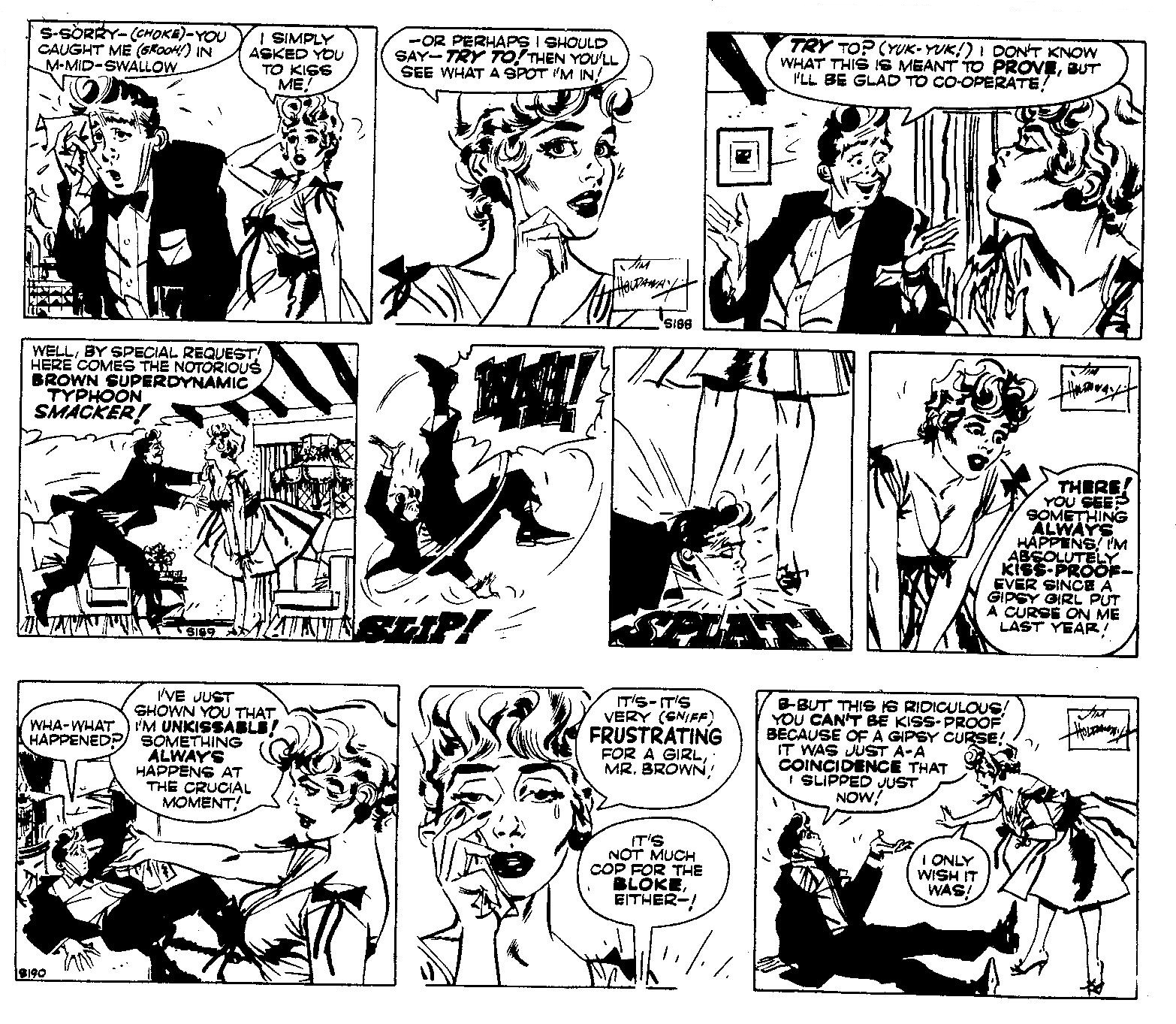 1566x1363 Modesty Blaise And Peter O'Donnell And The Last Great Adventure