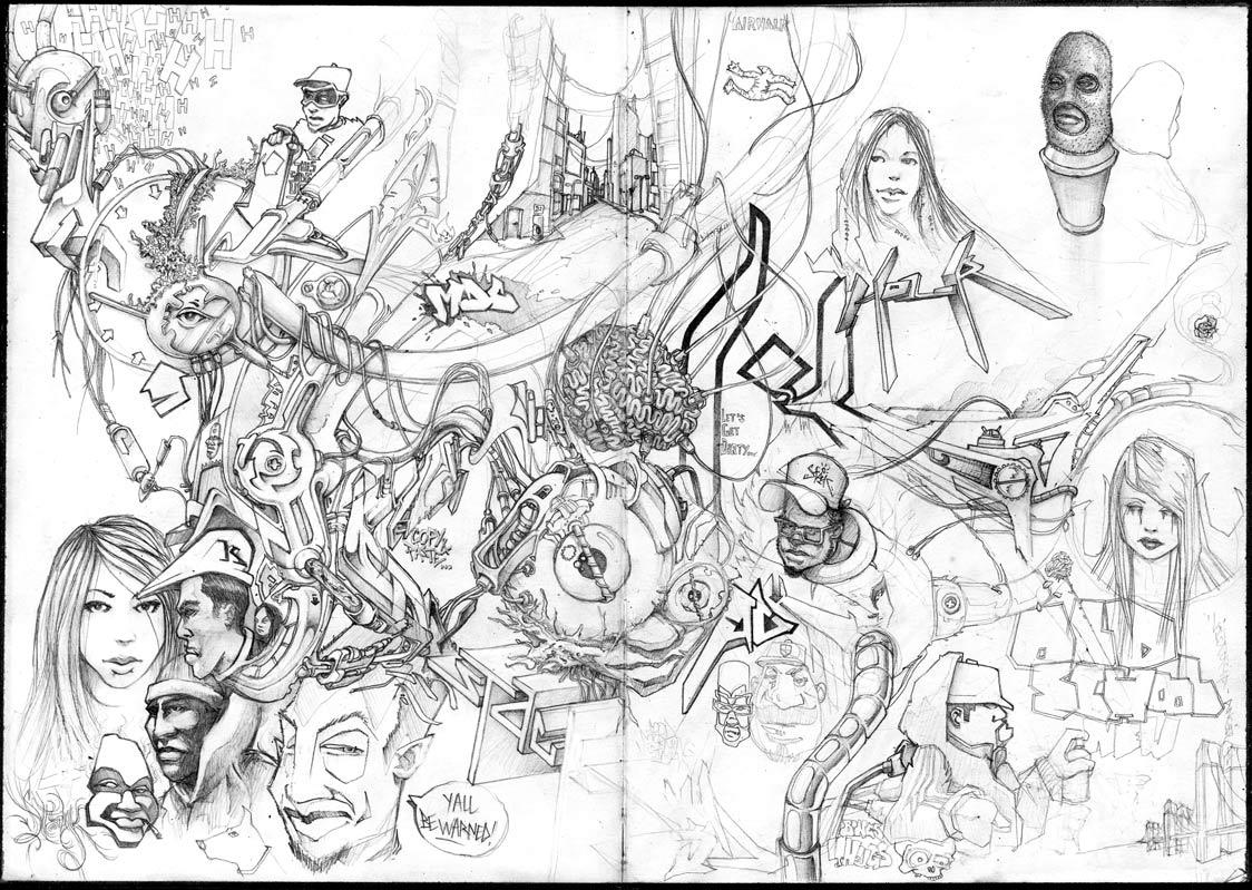1124x799 Sketch In Progress