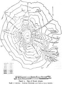 220x299 Mount Adams (Washington)