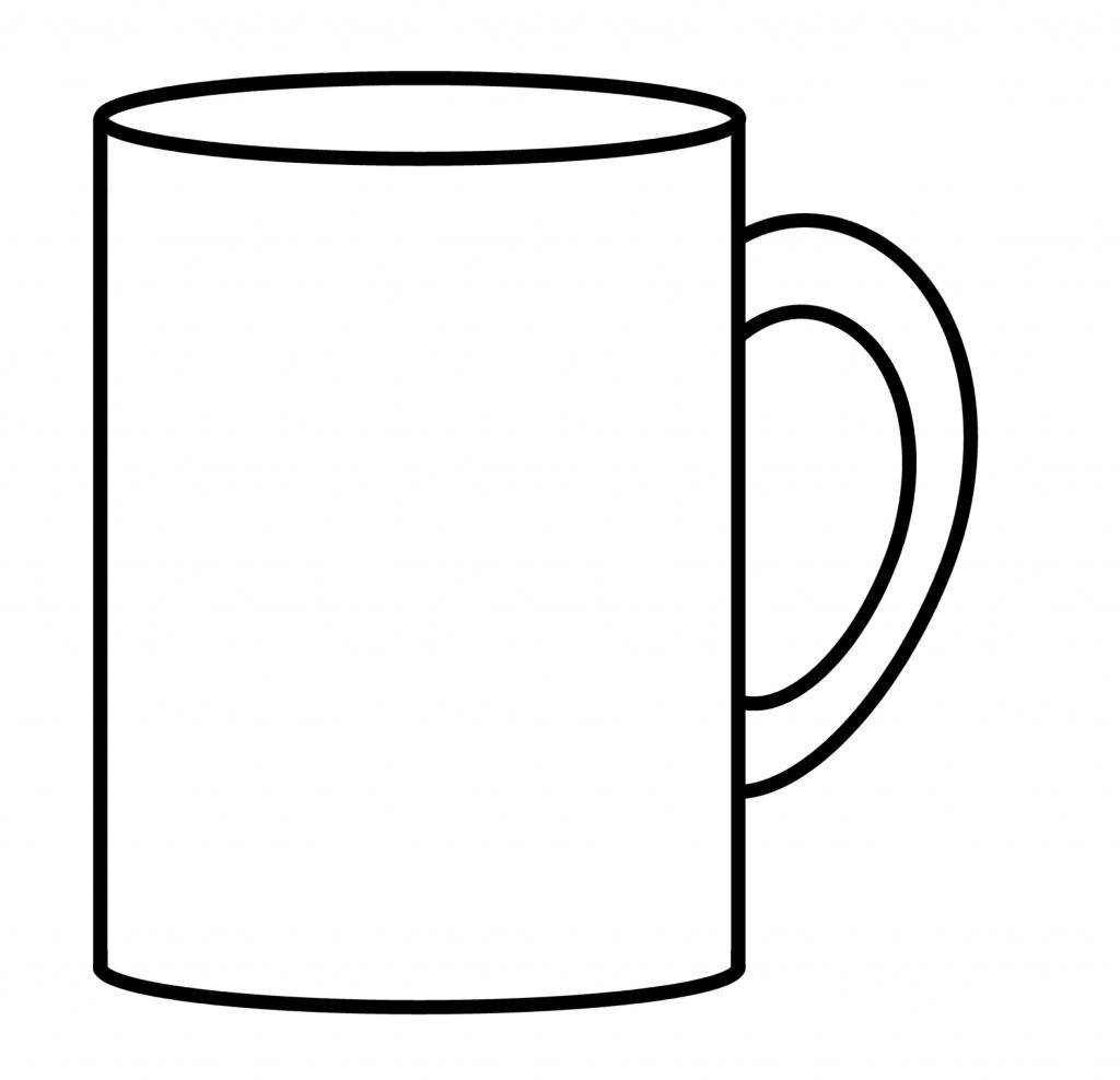 1024x988 Drawing Of A Coffee Mug Cute N Kawaii How To Draw A Kawaii Coffee