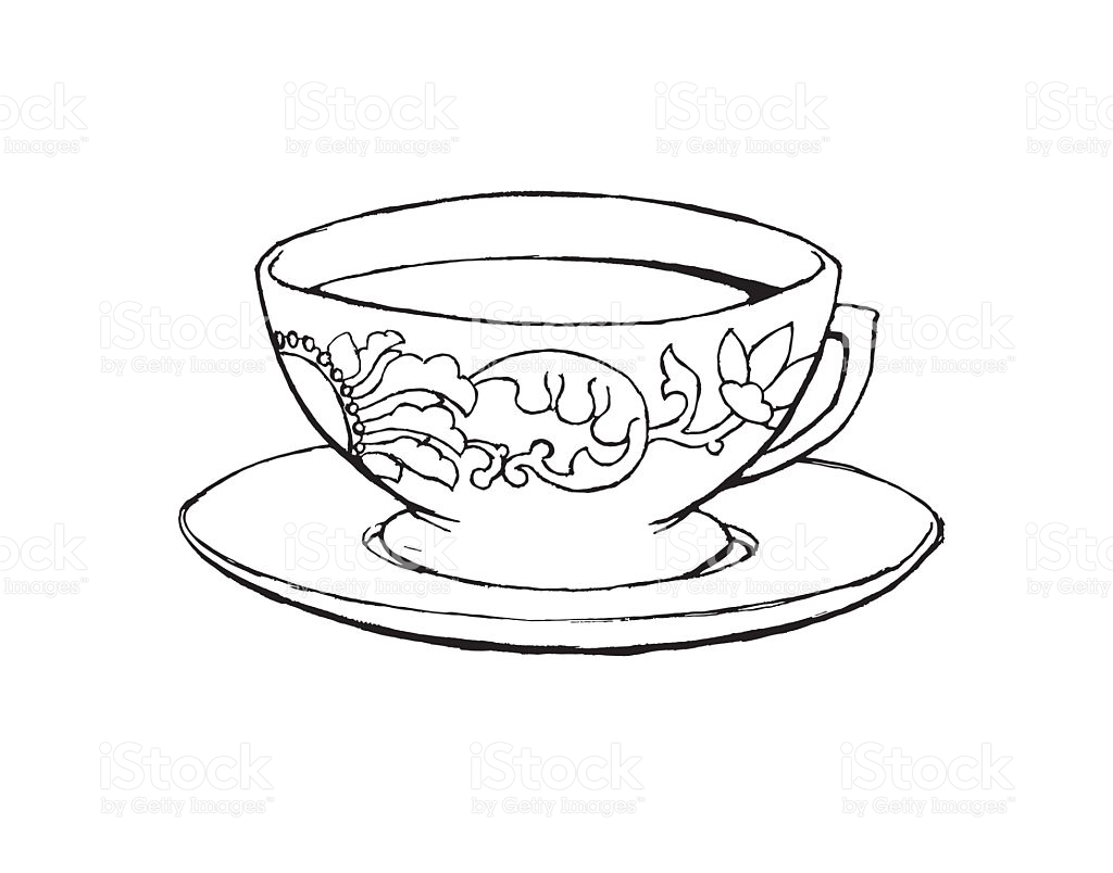 1024x804 Maxresdefault In Teacup Drawing