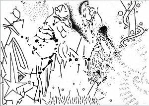 300x213 Muhammad Ali Drawings