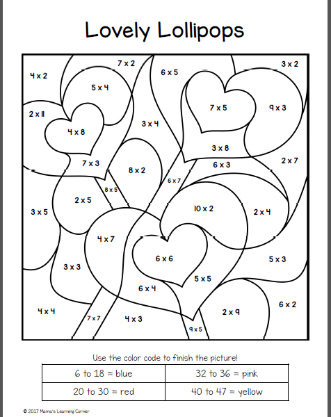 Multiplication Drawing at GetDrawings.com | Free for personal use ...
