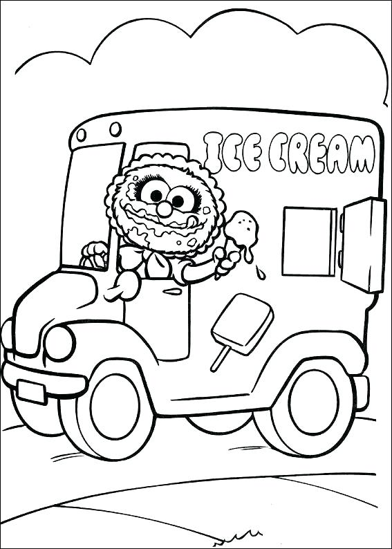 567x794 Muppet Coloring Pages Cortefocal.site