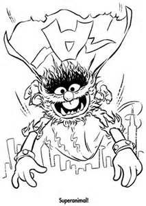 213x300 Character Drawings Of Famous People Cartoon Beaker (Medium) By