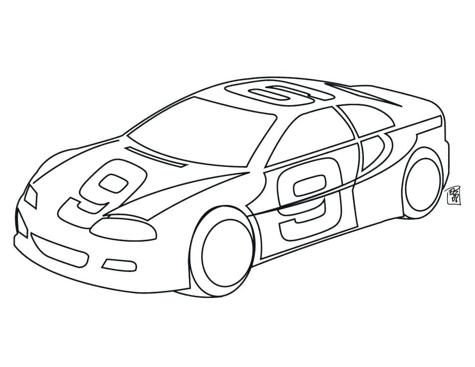 970x750 Coloring Pics Cars Muscle Car Coloring Pages Coloring Pages