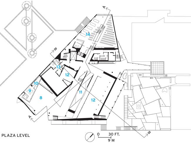 650x486 Architecture As Aesthetics Tel Aviv Museum Of Art