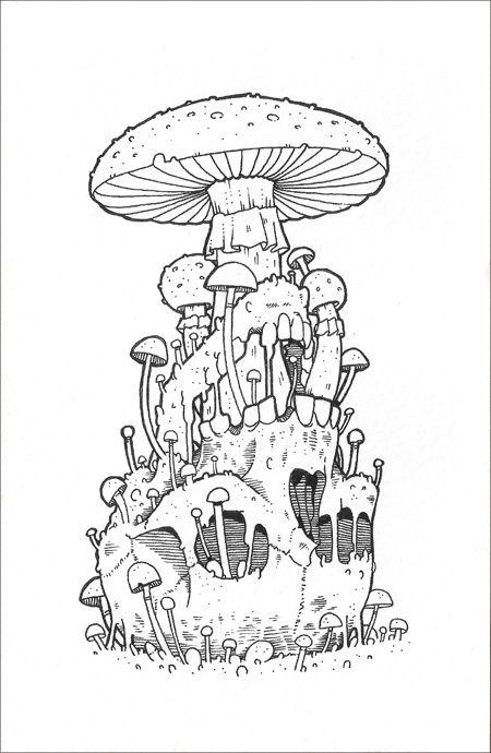 450x690 Forrest Drawing. Httpfelt.co.nz