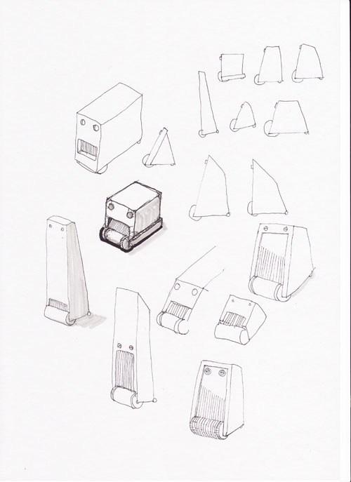 500x687 Luniere Music Box Character Designs