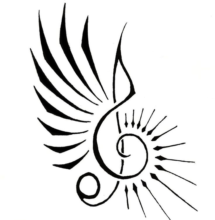 736x755 9 Best Pretty Music Notes Images On Music Notes, Song