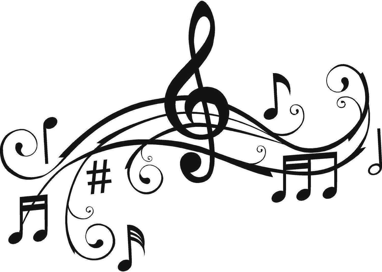 1500x1067 Musical Clipart