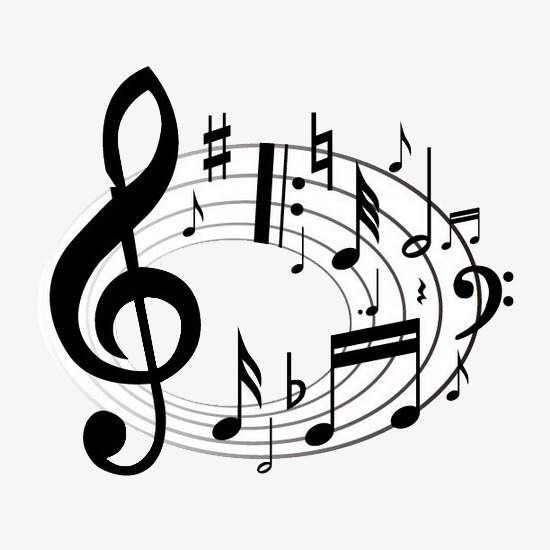 550x550 Musical Note, Symbol, Music, Note Png Image And Clipart For Free