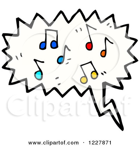 450x470 Royalty Free (Rf) Music Note Clipart, Illustrations, Vector