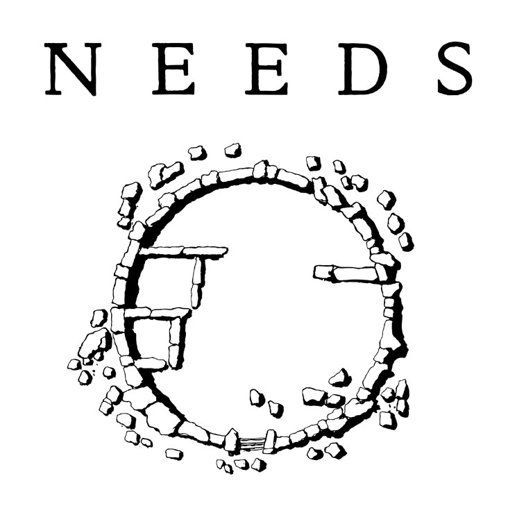 745x745 Needs Sign To File Under Music For Debut Lp, Premiere New Track