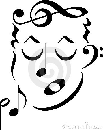 357x450 Having Fun With Musical Symbols With A Touch Of Art. Music