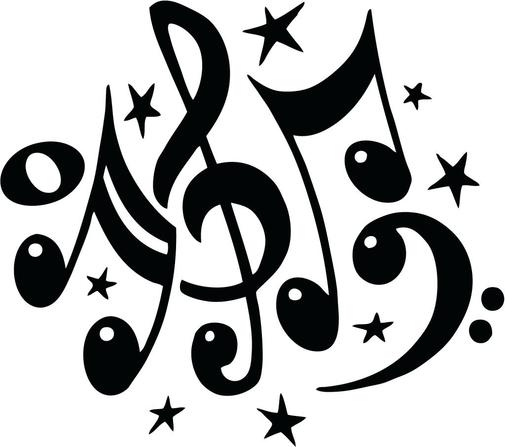 1024x905 Coloring Coloring Pages Music Notes Printable Note Appealing