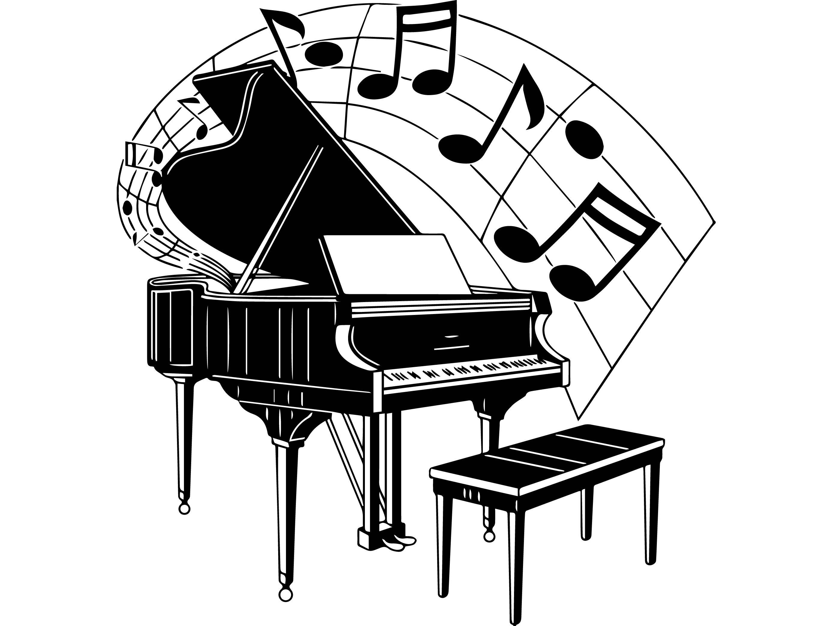 2776x2087 Piano Keyboard Play Melody Musician Musical Instrument
