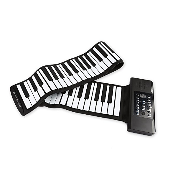 587x587 Leaningtech Rup 004 Pd88 88 Key Roll Up Piano
