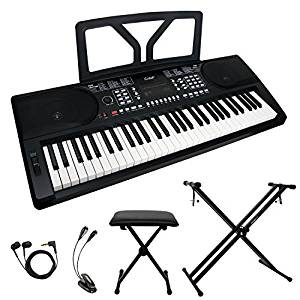 300x300 Sawtooth St Pkb 61 Kit 1 61 Key Portable Keyboard
