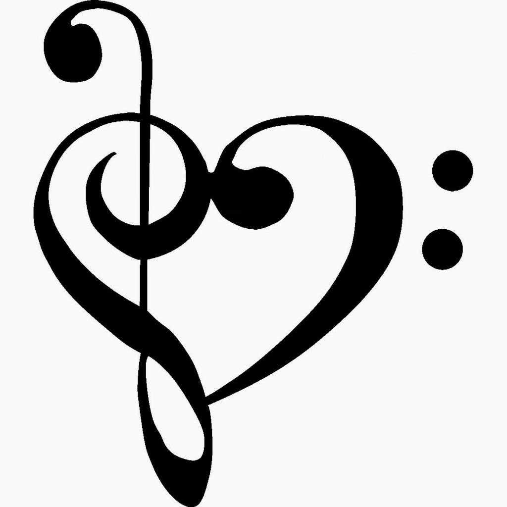 1024x1024 How Do You Draw A Music Note Musical Notes Images Stock Pictures