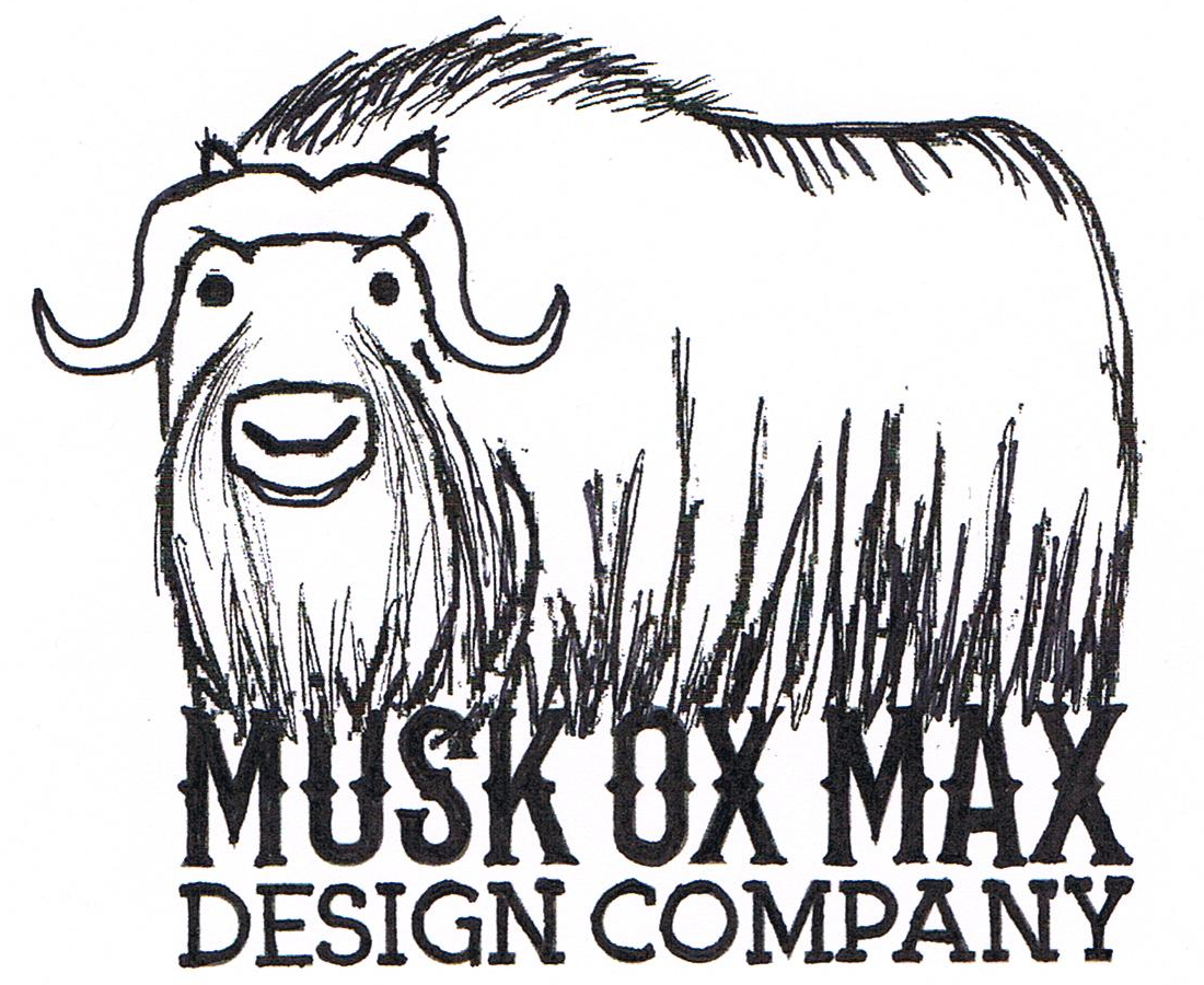 1100x900 Musk Ox Max Design Co. Clothing From Musk Ox Max