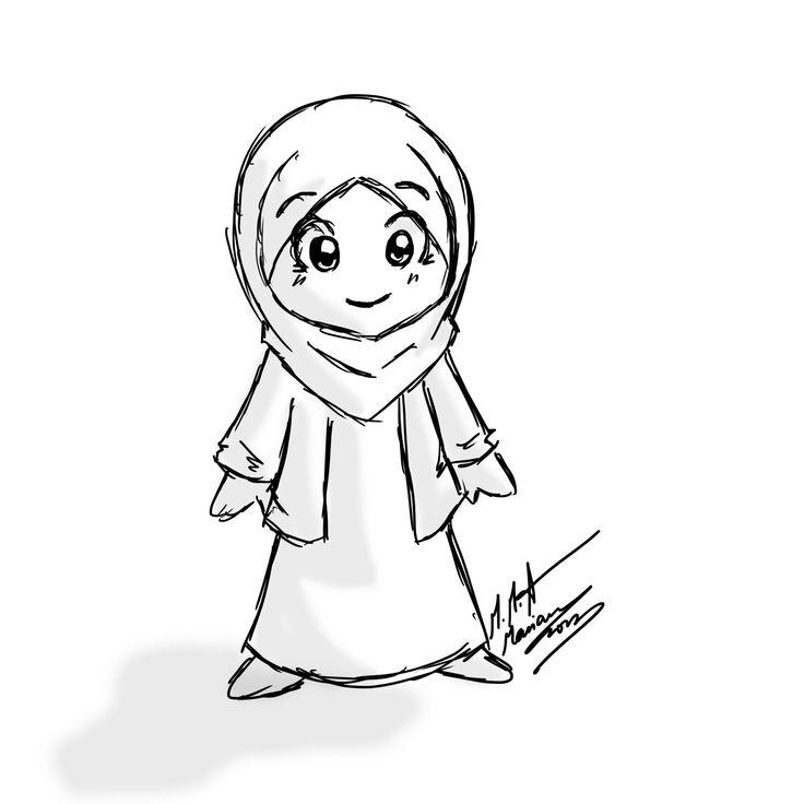 Muslim Drawing At Getdrawings Com Free For Personal Use Muslim