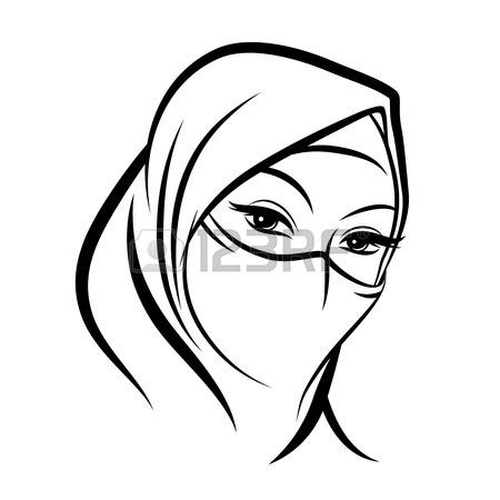 Muslims Drawing