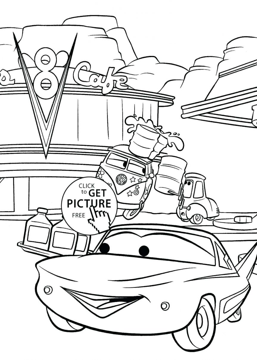 863x1210 Full Size Of Car Coloring Pages Large Mustang Race Pictures