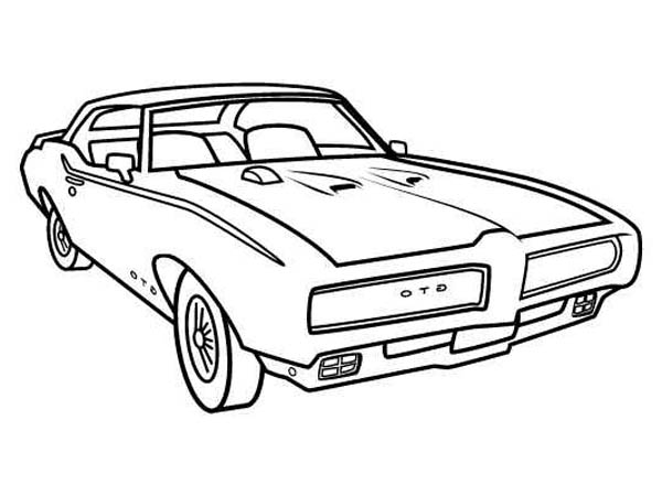 600x450 Printable Mustang Coloring Pages Coloring Me