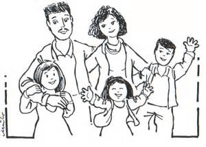 300x214 Family To Color