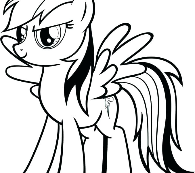 678x600 My Little Pony Coloring Games Online My Little Pony Coloring Pages