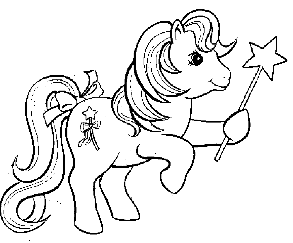 1000x829 Print Amp Download 1 3508x2364 Printable 16 My Little Pony Coloring Pages