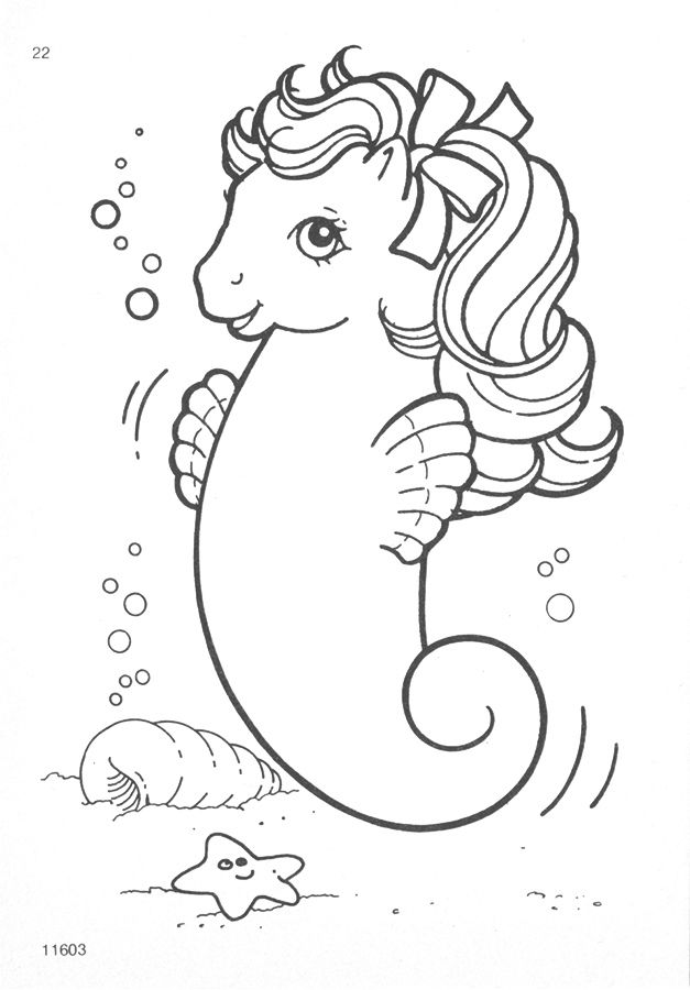 627x900 Drawn My Little Pony Coloring Book