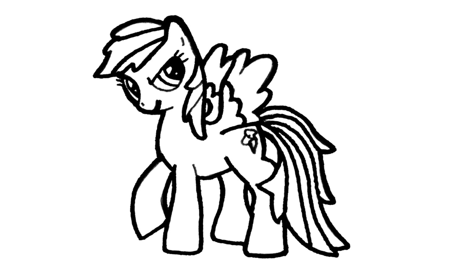 and share my little pony rainbow dash chromies ponies fail my A76 Button Cell Battery my little pony drawing rainbow dash at getdrawings free for