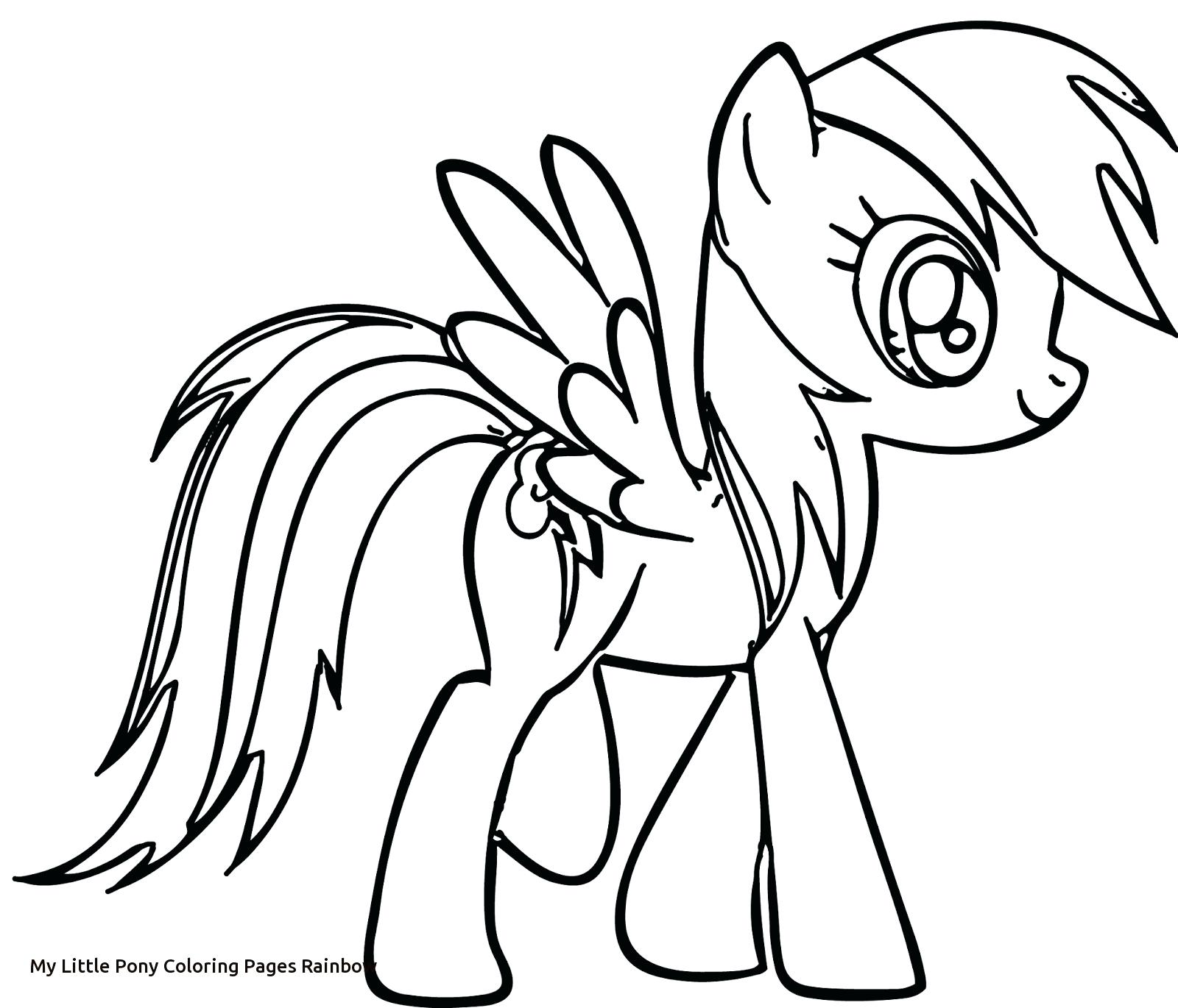1600x1370 Coloring Pencil Coloring Page My Little Pony Printable And