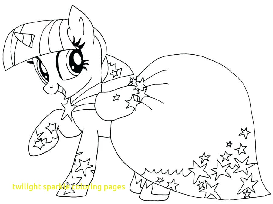 900x672 Twilight Sparkle Coloring Pages With Mlp Twilight Sparkle Coloring