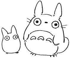 236x195 Stickers Totoro Ghibli Miyazaki Totoro, Studio