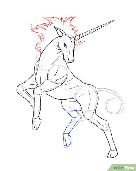 Mythical Creature Drawing At GetDrawings.com | Free For Personal Use Mythical Creature Drawing ...