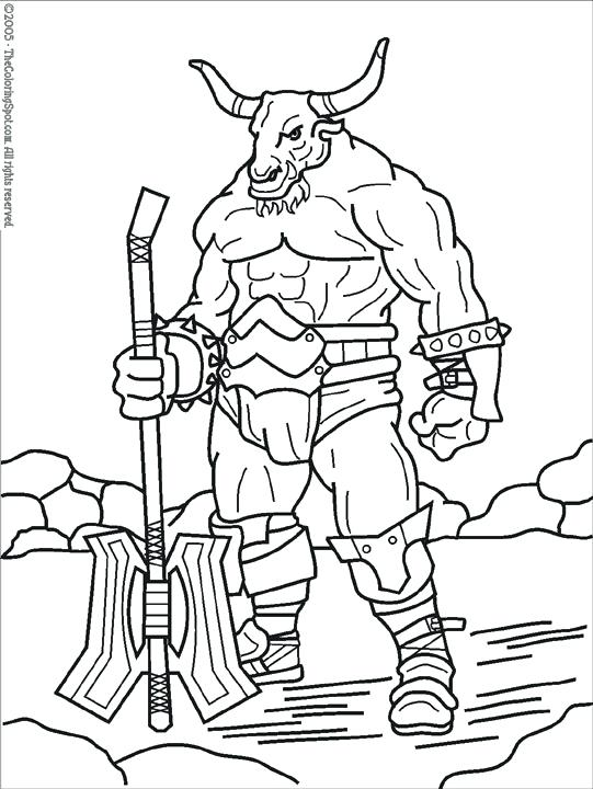 541x720 Mythical Creature Coloring Pages Mythical Creatures Coloring Pages