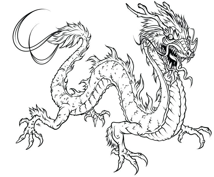 736x610 Mythical Creature Coloring Pages Mythical Creatures Coloring Pages