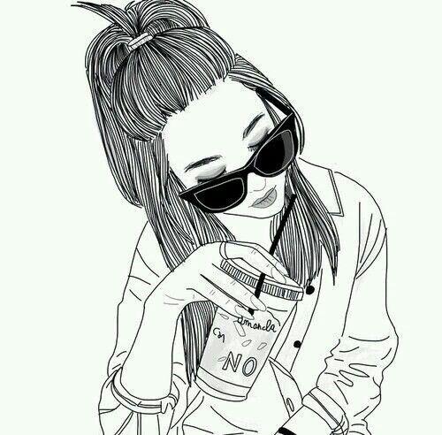 N Drawing