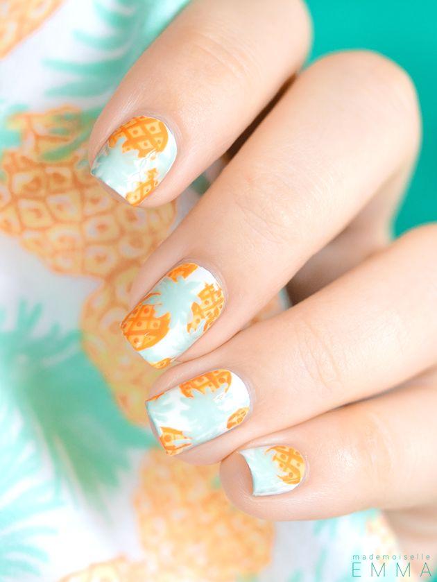 630x839 Nail Designs