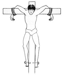 264x300 Roman Crucifixion Methods Reveal The History Of Crucifixion